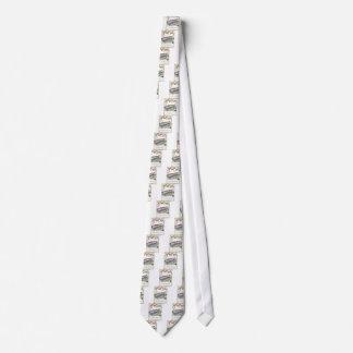 Cravate substituts d'Allemand