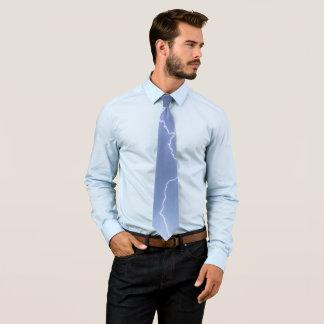 Cravate Tempête