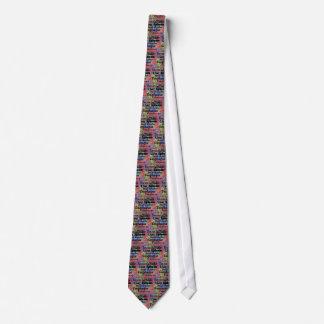 """Cravate """"terminologique"""" de gastroentérologue"""