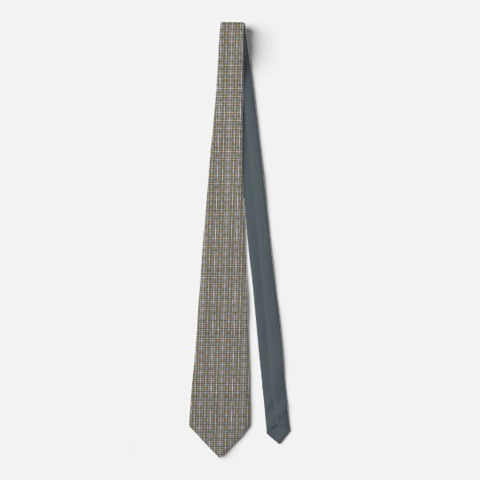 Cravate tie 525E61 graphic design