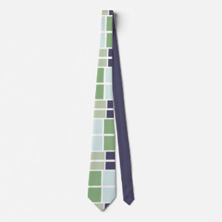 Cravate tie verte green graphic design
