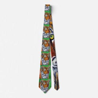 Cravate Tigre 2