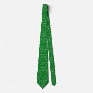Cravate Tintements du carillon