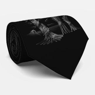 Cravate Tout sanctifie Ève