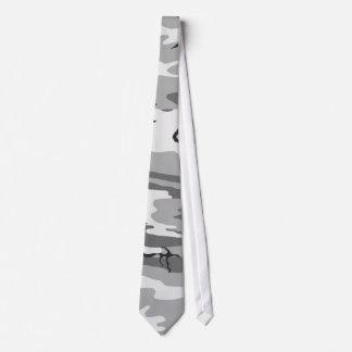 Cravate urbaine de Camo