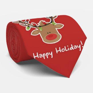 Cravate Vacances heureuses !