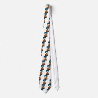 Cravate Voyage vintage Australie