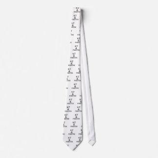 Cravates 47 et pour toujours conceptions d'anniversaire