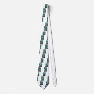 Cravates affiche de voyage de l'Australie la Grande