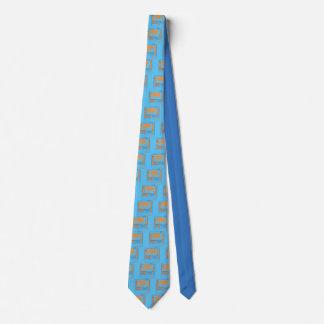 Cravates Amant de singe