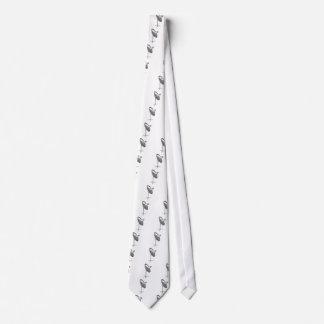 Cravates Antenne parabolique