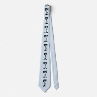 Cravates Arbre tordu orthopédique