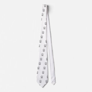 Cravates art de logo de chameau