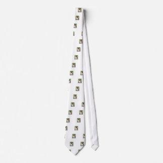 Cravates art d'étiquette de vervet