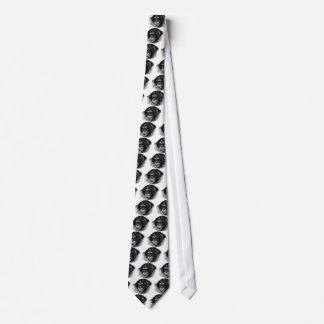 Cravates Art principal de chimpanzé