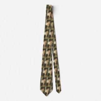 Cravates Art victorien vintage d'ange, cupidon par