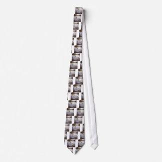 Cravates Au loch