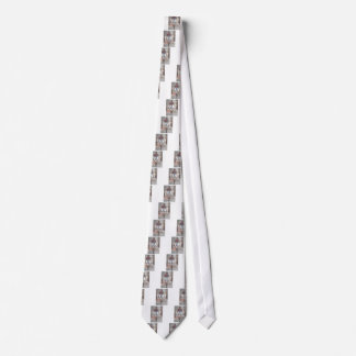 Cravates Aucunes mauvaises personnes molles de temps juste