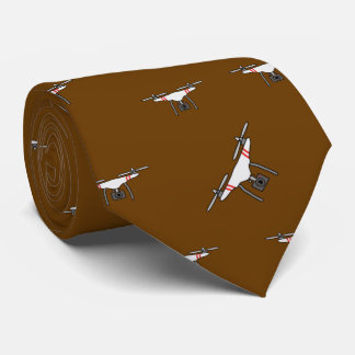 Cravates Avant de vol de Quadcopter de bourdon
