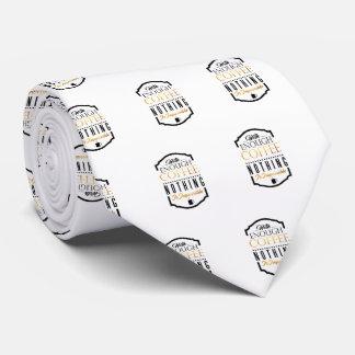 Cravates Avec de assez du café impossible n'est pas