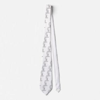 Cravates Bande dessinée 0044 de café