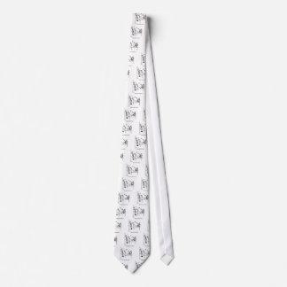 Cravates Bande dessinée 4304 de vol