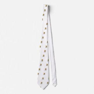 Cravates barrage de castor
