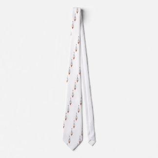 Cravates Bateau de Rocket