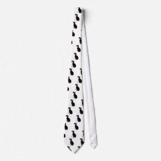 Cravates Beau chien de montagne