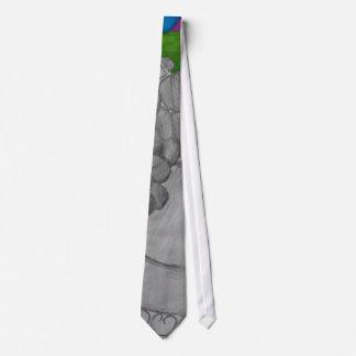 Cravates Bol de fruit de fête