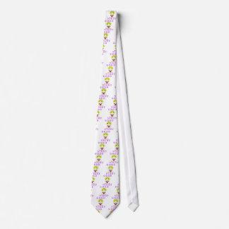Cravates Bon Singe-Morocko Nuit-Mignon