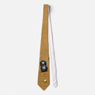 Cravates Boule