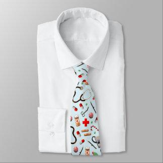 Cravates cadeaux de docteur pour Noël