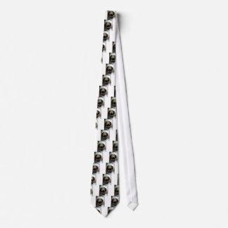 Cravates Café dans la conception de pot de maçon