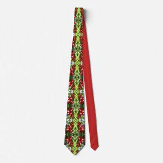Cravates Café hawaïen sauvage
