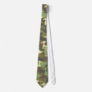 Cravates Canard Camo d'OPUS