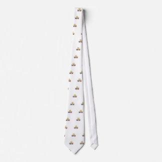 Cravates Casquette de cowboy le Texas