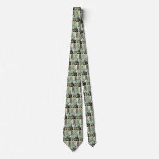 Cravates Chambre d'hôtel par Sargent, beaux-arts victoriens