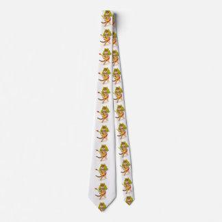 Cravates Chat de balancier - chats drôles - chat fou