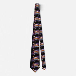 Cravates Chat de Rocket