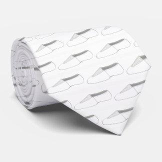 Cravates Chaussure d'acrobaties d'Acro de papa de