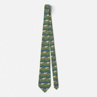 Cravates Cheval galopant par Giovanni Segantini, art