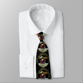 Cravates Cinquantième anniversaire d'Apollo 11