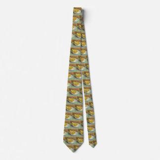 Cravates Citrons toujours de la vie d'un plat par Vincent