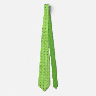 Cravates Colibri et pois doux