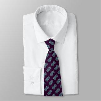 Cravates conceptions originales d'art de Labrador de