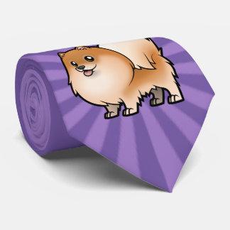 Cravates Concevez votre propre animal familier