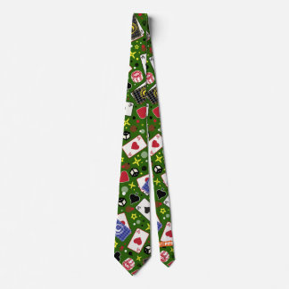 Cravates Copie de tisonnier