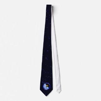Cravates Correction satellite de mission de l'Idaho Spudnik
