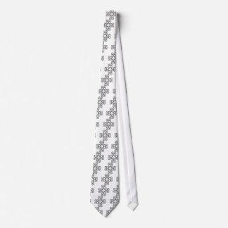 Cravates Croix de Noël